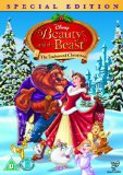 Beauty and the Beast The Enchanted Christmas [DVD]