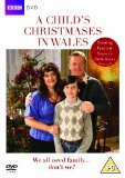 A Child's Christmases in Wales [DVD]