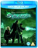 The Sorcerer's Apprentice Double Play [Blu-ray]