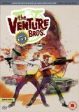 The Venture Brothers - Seasons 1-3 [Box Set] [Adult Swim] [DVD]