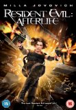 Resident Evil: Afterlife [DVD]