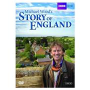Michael Wood's Story of England [DVD]