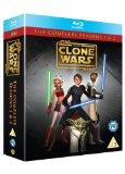 Star Wars Clone Wars - Season 1 and 2 [Blu-ray]