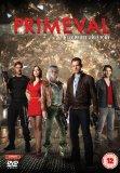 Primeval - Series 4 [DVD]