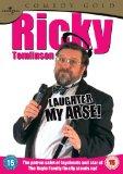 Ricky Tomlinson Live - Comedy Gold 2010 [DVD]