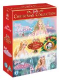 Barbie Christmas Box Set [DVD]