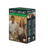 Wild at Heart - Series One to Four Boxed Set [DVD]