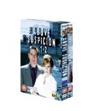 Above Suspicion One and Two Boxed Set [DVD]