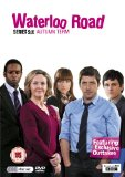 Waterloo Road Series Six - Autumn Term [DVD]