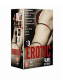 10 Pack: Erotic Pack 2 (including A Passion For Murder, Anna Nicole Smith Exposed, Bikini Ski School, Chained Heat: Slave Lovers, Secret Games III, & five more)  [2007]