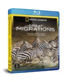 Great Migrations [Blu-ray]