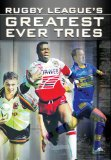 Rugby League's Greatest Ever Tries [DVD]