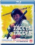 Faccia A Faccia [AKA Face to Face] [Blu-ray]