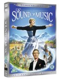 The Sound of Music 45th Anniversary Edition (DVD + Blu-ray)