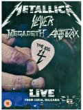 Sonisphere: Live From Sofia [DVD]