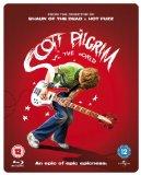 cheap Scott Pilgrim steel book Blu Ray.jpg
