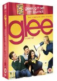 Glee - Complete Season 1 (Gleek Gift Set With Journal) [DVD]