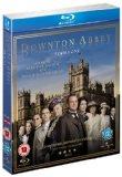 Downton Abbey Series 1 [Blu-ray]