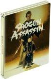cheap Shogun Assassin steel book Blu Ray.jpg