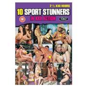 10 Sport Stunners