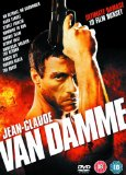 Jean-Claude Van Damme - No Retreat, No Surrender/Street Fighter/Nowhere To Run/Hard Target/Double Team/Desert Heat/Universal Soldier - The Return/Knock Off/Sudden Death/The Quest [DVD]