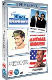 Blues Brothers/Animal House/Stripes [DVD]