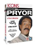 Richard Pryor - Car Wash/Stir Crazy/Brewster's Millions/See No Evil, Hear No Evil [DVD]