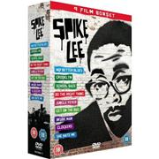 Spike Lee - Mo' Better Blues/Crooklyn/Inside Man/Clockers/School Daze/She Hate Me/Do The Right Thing/Get On The Bus/Jungle Fever [DVD]
