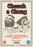 Cheech & Chong - Born In East LA / Next Movie / Things Are Tough All Over / Get Out Of My Room / Nice Dreams [DVD]
