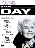 Doris Day - Pillow Talk/Send Me No Flowers/The Thrill Of It All/Lover Come Back/Young At Heart (1955)/It Happened To Jane [DVD]
