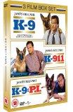 K-9/K-911/K-9 P.I. [DVD]