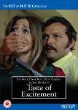 A Taste of Excitement [DVD]