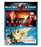 War / Forbidden Kingdom [Blu-ray]