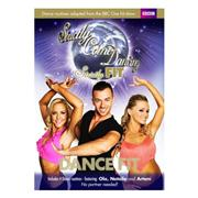 Strictly Fit: Dance Fit [DVD]
