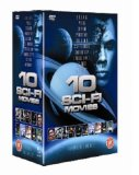 10 Pack: Sci-Fi (including B.E.I.N.G., Virus, Creator, Prototype, Def Con 4.Sci fighter, Cyborg Cop 1, Cyborg Cop 2, TC2000, Antibody  [2007]