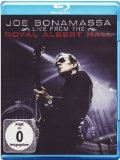 Live From The Royal Albert Hall [Blu-ray]