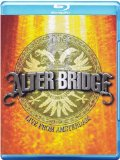 Alter Bridge Live From Amsterdam (Blu-Ray)