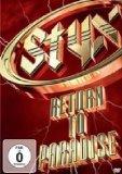 Styx - Return To Paradise [DVD]