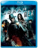 Jonah Hex - Triple Play (Blu-ray Blu-ray + DVD + Digital Copy)