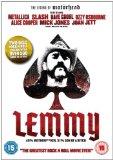 Lemmy DVD