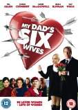 My Dad's Six Wives [DVD]