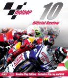 MotoGP Official Championship Review 2010 (Blu-ray) [DVD]