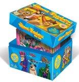 Hanna Barbera Box Set [DVD]
