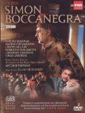 Simon Boccanegra - DVD Live from the Royal Opera House [2010]
