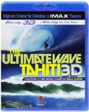 Ultimate Wave Tahiti 3D [DVD]