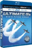 Ultimate G's 3D-Zac's Flying Dream [DVD]