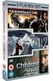 2012/Terminator Salvation/Children Of Men [DVD]