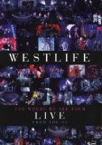 Westlife's The Where We Are Tour Live From The O2 [DVD]