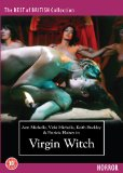 Virgin Witch [DVD]
