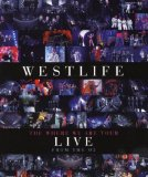 Westlife's Where We Are Tour [Blu-ray]